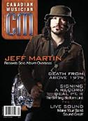 Canadian Musician Magazine